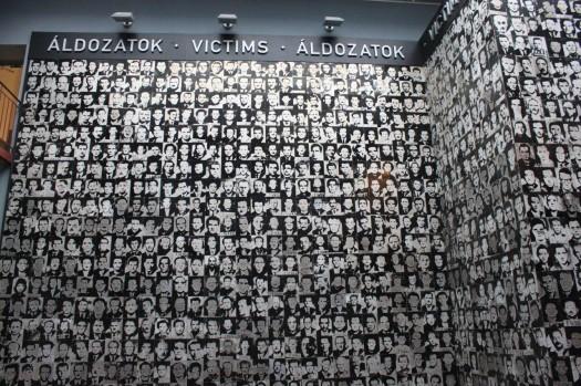 terror house budapest victime